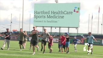 August Hartford HealthCare Happenings