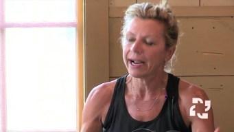 Addiction Recovery Through Yoga