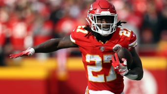 NFL Suspends Browns' Kareem Hunt 8 Games for 'Altercations'