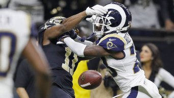 New NFL Rules Likely Coming, But Not Replay for Penalties