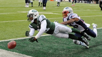 Same Old Story For Jets, Pats