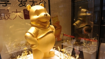 Whining Over Winnie? Chinese Censors Scrub Pooh Memes