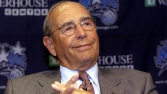 Amway Founder, Orlando Magic Owner Richard DeVos Dies