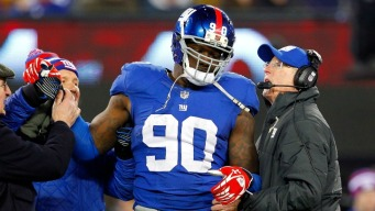 Tom Coughlin Slams JPP for Being Overweight Last Season