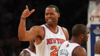 Marcus Camby Being Sued Over Death of Nephew