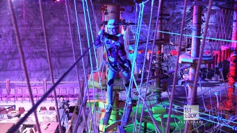 Have a Mega Adventure at Louisville Mega Cavern