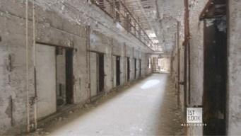 The Creepiest Estate in Philadelphia