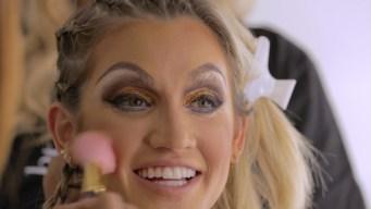 RuPaul's Drag Race All Stars Transform Ashley Roberts