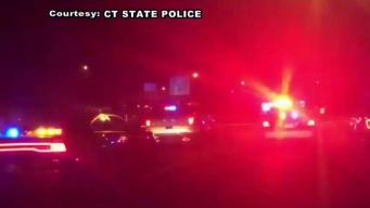 1 Dead After Police Chase Ends in Crash on Route 8