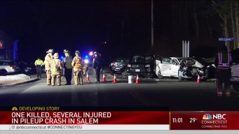 1 Dead Others Injured After Serious Crash in Salem