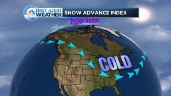2014 Winter Forecast