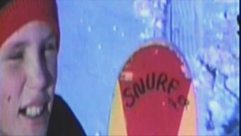 An Origin Story: How Snowboarding Began