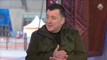 Brian Orser Is Busy Coaching Five Skaters in PyeongChang