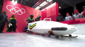 Usain Bolt Has Message for Jamaican Bobsled Women