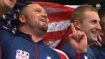 Remembering Team USA Bobsled Star Steve Holcomb