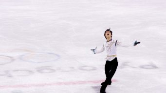 Watch the Best Moments of Figure Skating's Men's Event