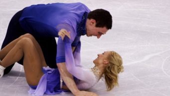 Watch the Best Moments of Figure Skating's Pairs Event