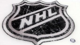 NHL Awards Expansion Franchise to Las Vegas