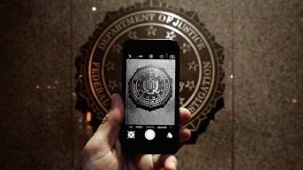 Justice Dept. Cracks iPhone, Withdraws Suit Against Apple