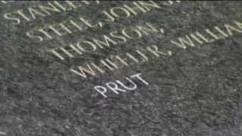 5th Graders Push to Add Revolutionary War Veteran to Memorial