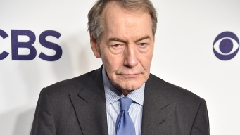 CBS News Fires Charlie Rose After Sex Misconduct Allegations