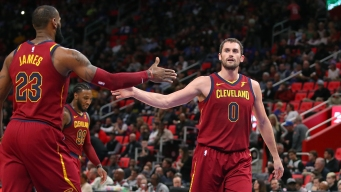 NBA Star Discloses Bouts With Panic Attacks, Mental Health