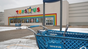 Toys R Us, Babies R Us Store Closures Would Affect CT