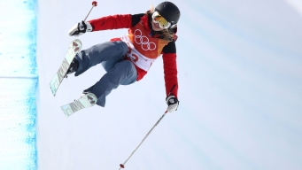 Halfpiper's Half Measures Offer Olympic Rorschach Test