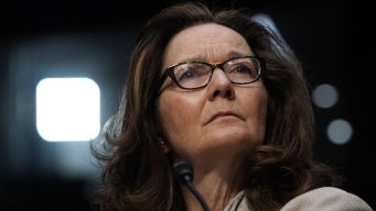 CIA Nominee Wins Senate Panel Backing, Confirmation Expected