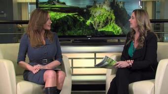 AAA Talks About Travel to Ireland