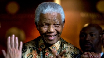 Nelson Mandela Leaves Hospital