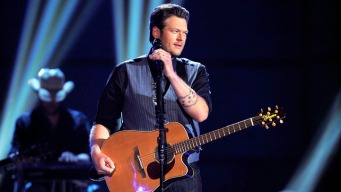 Blake Shelton Ticket Giveaway