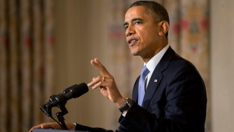 """Obama to GOP: Want Change? """"Win an Election"""""""