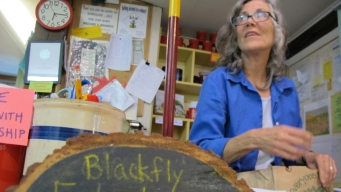 Village Hosts Festival to Celebrate Blackflies