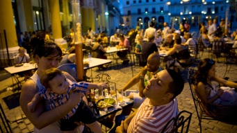 Fewer Americans Making Travel Plans to Cuba