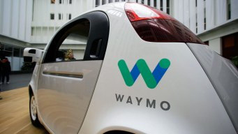 Waymo Self-Driving Minivan Will Start Test Drives This Month