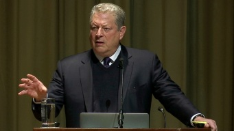 Gore: Climate Change Poses Dangerous Health Consequences