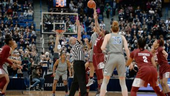 Top-Ranked UConn Routs No. 23 Temple for 102nd Straight Win