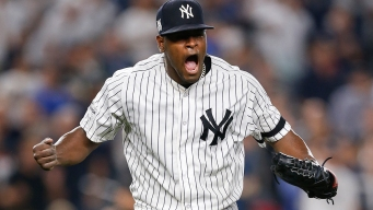 Severino, Judge Help Yanks Beat Indians 7-3 to Force Game 5
