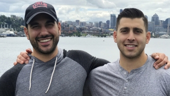 Tale of 2 Brothers in Vegas Shooting: 1 Victim, 1 Rescuer