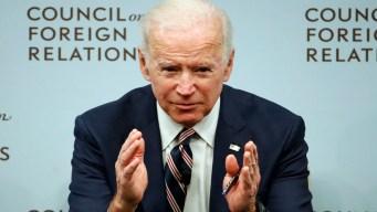 Former Vice President Joe Biden to Speak in Connecticut