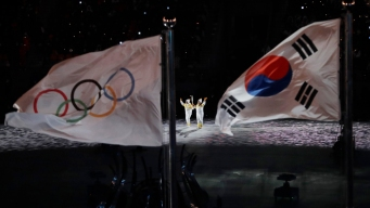 Farewell, Korea: First of 3 Straight Asian Olympics Ends