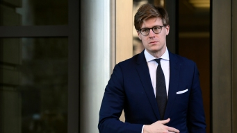 Attorney Charged With Lying in Russia Probe Pleads Guilty