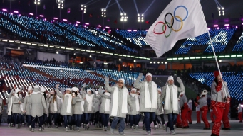 Russia Reinstated Into Olympic Movement After Doping Scandal