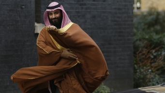 Saudi Crown Prince Hid His Mother From King: US Officials