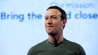 Facebook: Political Ads to Be Verified, CEO Messages Deleted