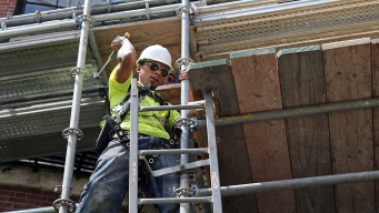 US Productivity Grew at Strong 2.9 Percent Rate in Q2