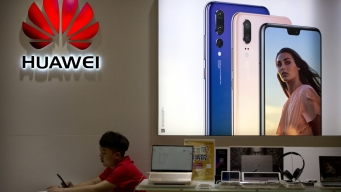 Behind Trade Fight, China Pushing to End Reliance on US Tech