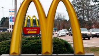 Nearly 300 Confirmed Sick After Eating McDonald's Salads