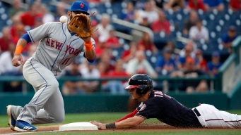 Free Therapy Sessions Being Offered to New York Mets Fans